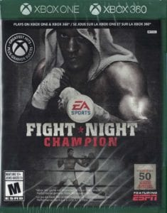 15 Best Xbox Wrestling Games 2020