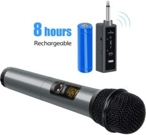 Best Portable Microphone 2020