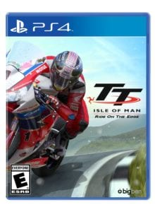 PS4 Motorcycle Games2020