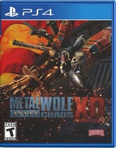 Best PS4 Mech Games 2020