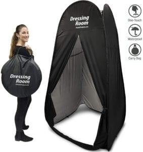 Portable Dressing Rooms 2020