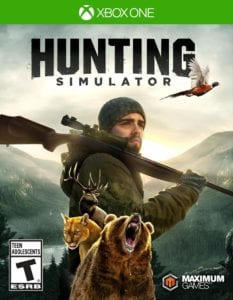 Xbox Hunting Games 2020