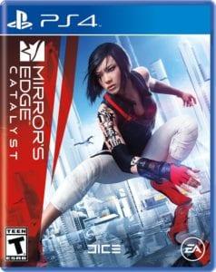 Best PS4 Parkour Games2020