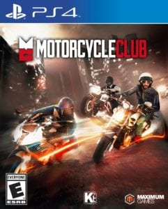 Best PS4 Moto Games 2020