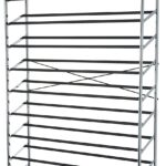 Top 15 Best Metal Shoe Rack 2021