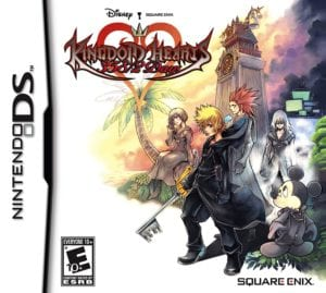 All Kingdom Hearts Games in Order 2020