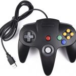 Top 10 Best N64 USB Controllers 2020