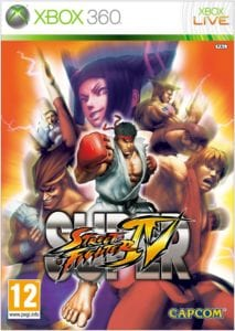 Xbox 360 Fighting Games 2020