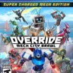 Top 15 Best PS4 Mech Games 2020