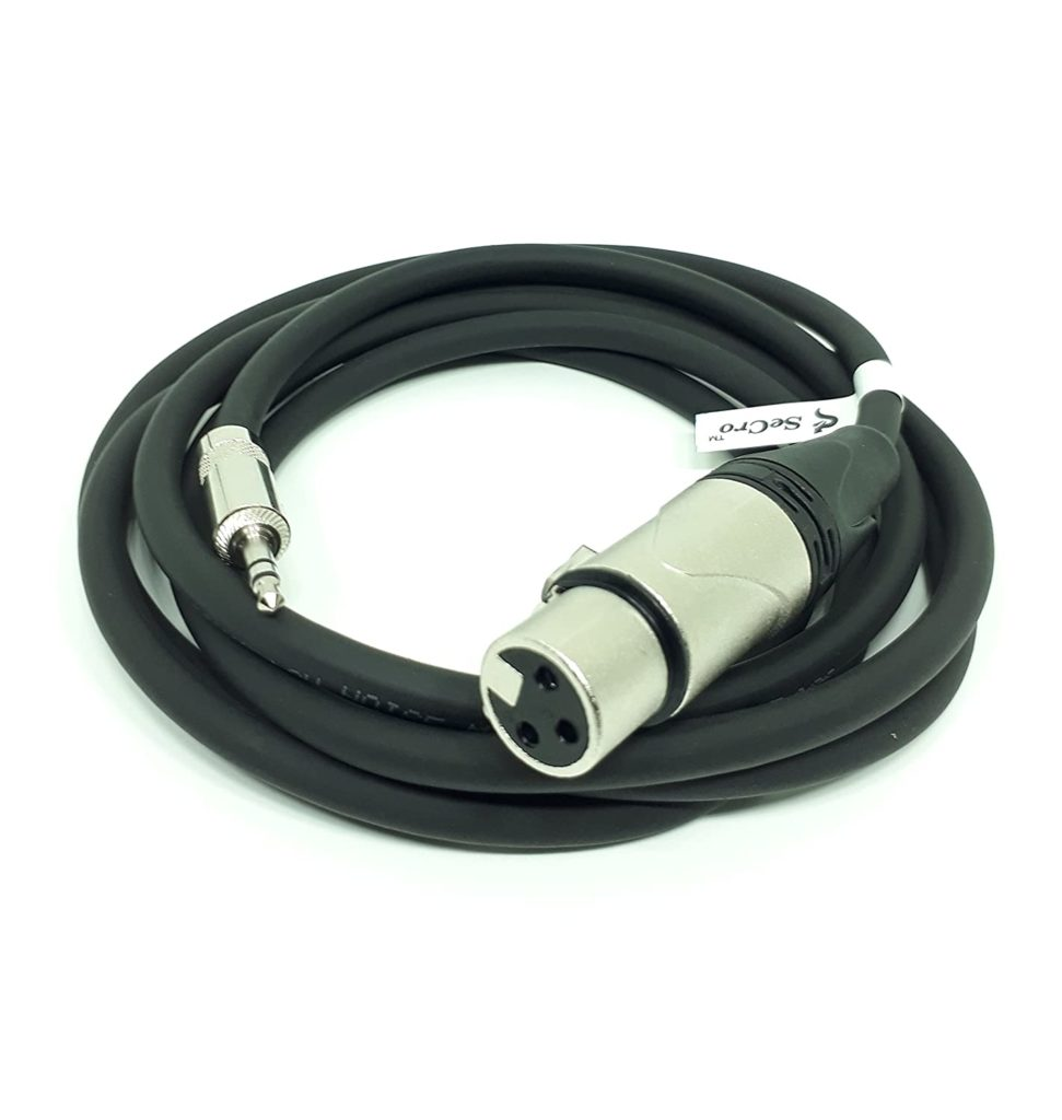 XLR TO USB Cables 2020