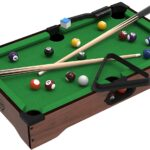 Top 15 Best Mini Pool Table 2020