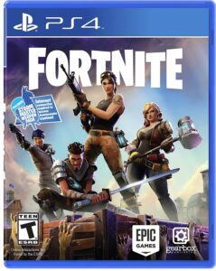 Best PS4 Free Games 2020
