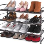 Top 15 Outdoor Shoe Racks 2020