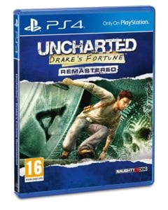 PS4 Games like Uncharted 4 2020