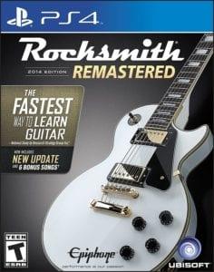 Best PS4 Music/Guitar Games 2020