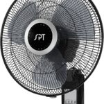 Top 15 Best Wall Mount Fan 2021