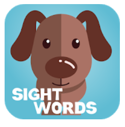 Sight Word Apps Android / iPhone 2020