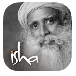 Best Sadhguru Apps Android/iPhone 2020