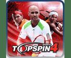 PS4 Tennis Games