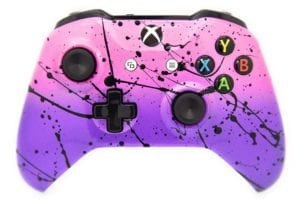 Pink Xbox One Controllers 2020