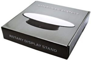 Best Rotating Display Stands 2020