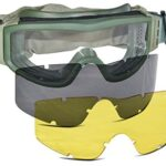 Top 15 Best Airsoft Goggles 2021