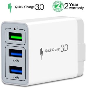 Top 15 Best IPad Pro Charger 2021
