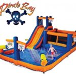 Top 15 Best Inflatable Pool Slide 2021