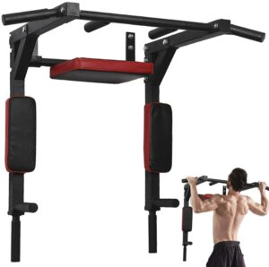 Best Pull Up Bar Stands 2020