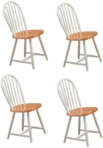 Best Solid Wood Chairs 2020