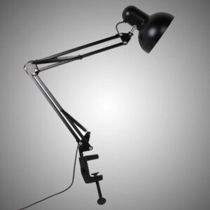 Best Swing Arm Clamp Lamps 2020