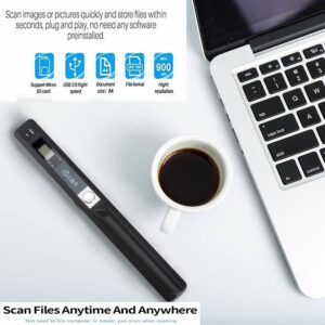 Best Portable Scanner India 2020