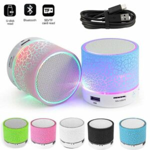 Bluetooth Speakers Under 1000 2020