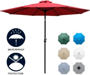 Best Purple Leaf Umbrella 2020