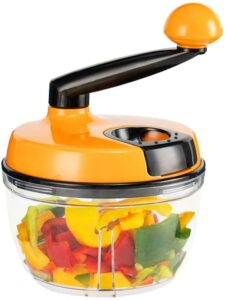 Best Manual Food Chopper 2020
