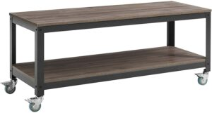 Best TV Stand With Wheels 2020