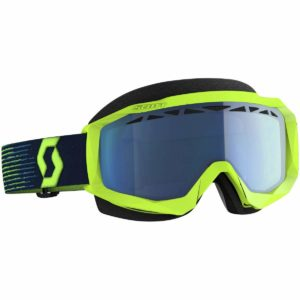 Best Snowmobile Goggles 2020