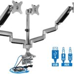 Top 15 Best Triple Monitor Stands 2021