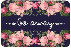 Best Go Away Mats 2020