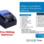 Top 15 Best Bill Printer 2021