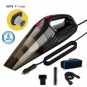 Best Car Vacuum Cleaner 2020