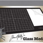 15 Best Tim Holtz Glass Media Mats 2021