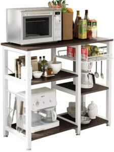 Best Microwave Stand 2020