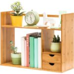 Top 15 Best Mini Bookshelves 2021