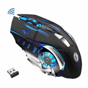 Best Wireless Mouse Under 1000 2020