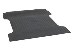 Best Tacoma Bed Mats 2020