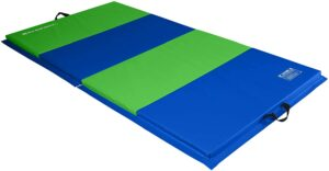 Best Folding Exercise Mats 2020