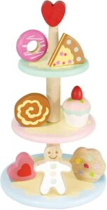 Best Wood Cake Stands 2020