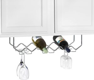 Best Under Cabinet Wine Rack 2020