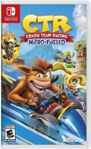 Best Nintendo Racing Games 2020
